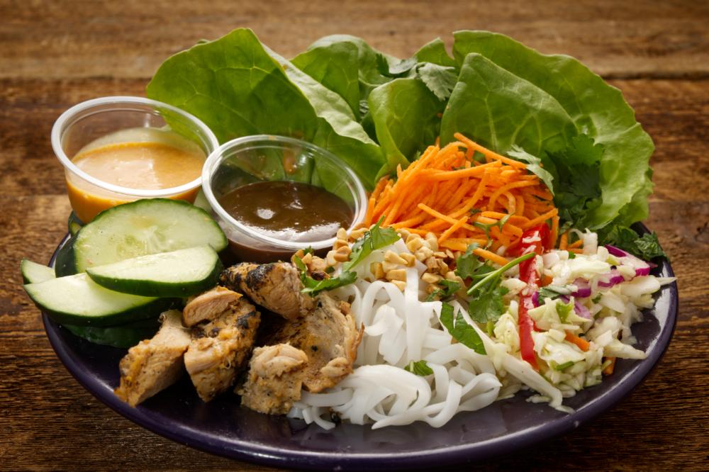 Ernesto's Chef Salad